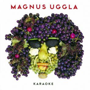 Skivomslag till Karaoke