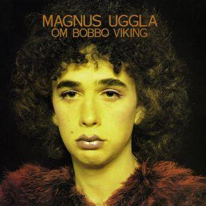 Skivomslag till Om Bobbo Viking